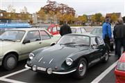 Cars and Coffee, Noord Antwerpen - foto 13 van 231