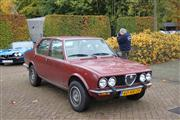 Cars and Coffee, Noord Antwerpen - foto 19 van 231