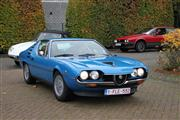 Cars and Coffee, Noord Antwerpen - foto 20 van 231