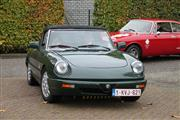 Cars and Coffee, Noord Antwerpen - foto 24 van 231