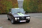Cars and Coffee, Noord Antwerpen - foto 25 van 231