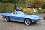Cars and Coffee, Noord Antwerpen - foto 45 van 231