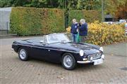Cars and Coffee, Noord Antwerpen - foto 47 van 231