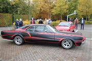 Cars and Coffee, Noord Antwerpen - foto 51 van 231