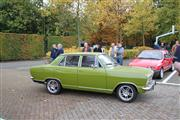 Cars and Coffee, Noord Antwerpen - foto 52 van 231
