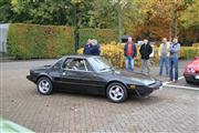 Cars and Coffee, Noord Antwerpen - foto 54 van 231