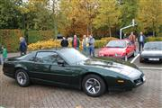 Cars and Coffee, Noord Antwerpen - foto 60 van 231