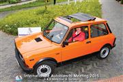 Internationale Autobianchi Meeting Slenaken - foto 3 van 56