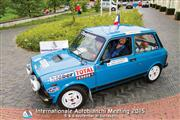 Internationale Autobianchi Meeting Slenaken - foto 4 van 56