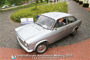 Internationale Autobianchi Meeting Slenaken - foto 7 van 56