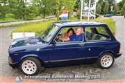Internationale Autobianchi Meeting Slenaken - foto 15 van 56