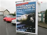 InterClassics Brussels 2015 - foto 1 van 333