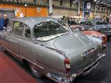 InterClassics Brussels 2015 - foto 15 van 333