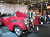 InterClassics Brussels 2015 - foto 46 van 333