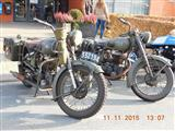 Make Love Not War oldtimer meet & greet (Haacht) - foto 20 van 154