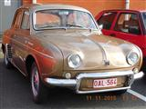 Make Love Not War oldtimer meet & greet (Haacht) - foto 39 van 154
