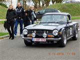 Cars en Coffee Hoboken - foto 50 van 78
