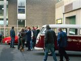 Kerstdrink Historic Wheels - foto 5 van 11