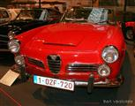 Italian Car Passion - Autoworld Brussel - foto 56 van 91