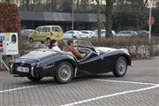 Cars and Coffee, Noord Antwerpen - foto 6 van 148