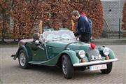 Cars and Coffee, Noord Antwerpen - foto 14 van 148