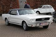 Cars and Coffee, Noord Antwerpen - foto 16 van 148