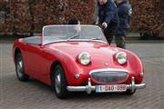 Cars and Coffee, Noord Antwerpen - foto 19 van 148
