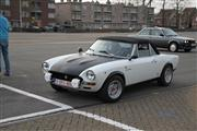 Cars and Coffee, Noord Antwerpen - foto 23 van 148