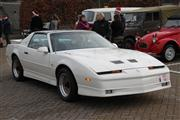 Cars and Coffee, Noord Antwerpen - foto 24 van 148