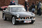 Cars and Coffee, Noord Antwerpen - foto 26 van 148