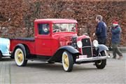 Cars and Coffee, Noord Antwerpen - foto 36 van 148