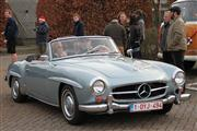 Cars and Coffee, Noord Antwerpen - foto 43 van 148