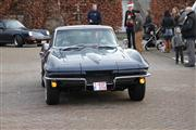 Cars and Coffee, Noord Antwerpen - foto 52 van 148