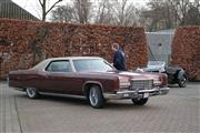 Cars and Coffee, Noord Antwerpen - foto 55 van 148