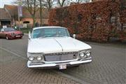 Cars and Coffee, Noord Antwerpen - foto 60 van 148