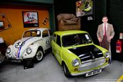 London Motor Museum (UK) - foto 66 van 192