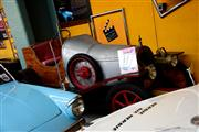 London Motor Museum (UK) - foto 73 van 192
