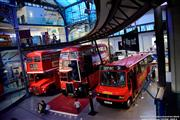 London Transport Museum - foto 45 van 75