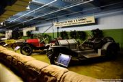 Simeone Foundation Automotive Museum Philadelphia (USA) - foto 1 van 166