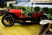 Simeone Foundation Automotive Museum Philadelphia (USA) - foto 4 van 166