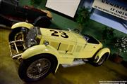 Simeone Foundation Automotive Museum Philadelphia (USA) - foto 9 van 166