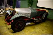 Simeone Foundation Automotive Museum Philadelphia (USA) - foto 12 van 166