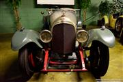 Simeone Foundation Automotive Museum Philadelphia (USA) - foto 13 van 166