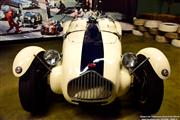 Simeone Foundation Automotive Museum Philadelphia (USA) - foto 17 van 166