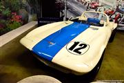 Simeone Foundation Automotive Museum Philadelphia (USA) - foto 18 van 166