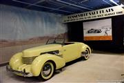 Simeone Foundation Automotive Museum Philadelphia (USA) - foto 19 van 166