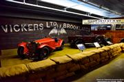 Simeone Foundation Automotive Museum Philadelphia (USA) - foto 24 van 166