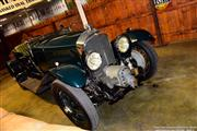Simeone Foundation Automotive Museum Philadelphia (USA) - foto 27 van 166