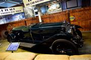 Simeone Foundation Automotive Museum Philadelphia (USA) - foto 28 van 166