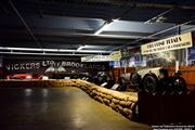 Simeone Foundation Automotive Museum Philadelphia (USA) - foto 31 van 166